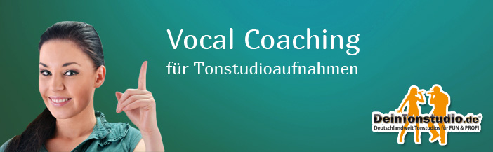 Online Vocal- & Studioworkshop