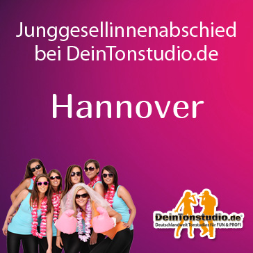 Hannover Junggesellinnenabschied